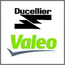 DUCELLIER VALEO